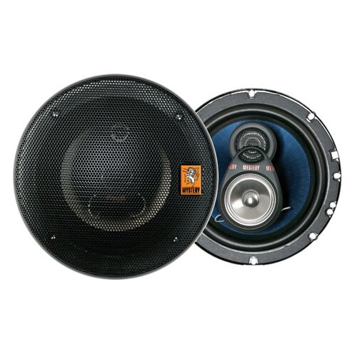 Автомобильная акустика Mystery MC 643
