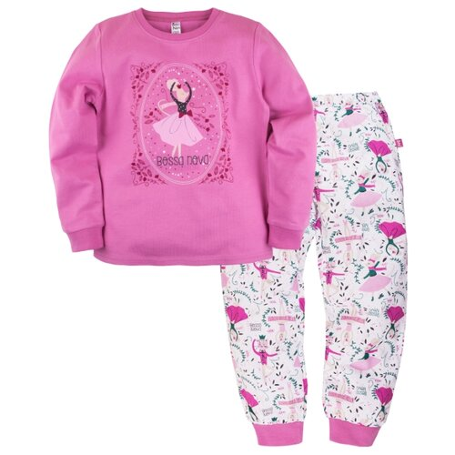 Купить Пижама Bossa Nova размер 28, розовый, Домашняя одежда