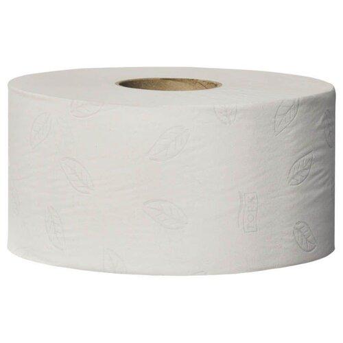 Туалетная бумага TORK Advanced 120231 1 рул. туалетная бумага tork universal 120195 1 рул