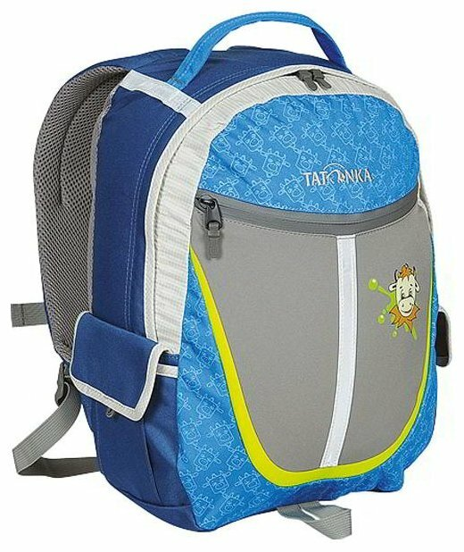 Рюкзак TATONKA Alpine Junior 10