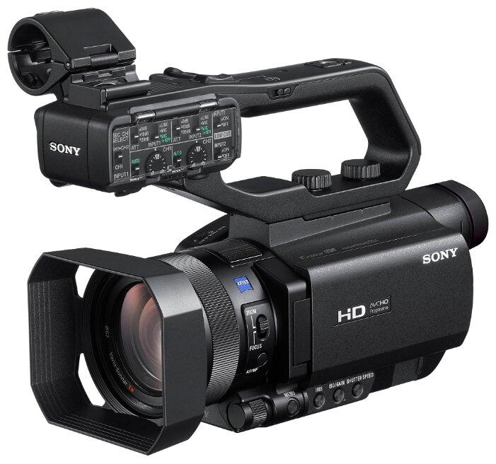 Профессиональная видеокамера Sony HXR-MC88