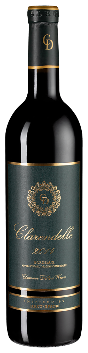 Вино Clarendelle by Haut-Brion, 2014, 0.75 л