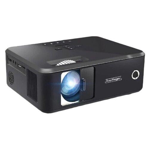 Фото - Проектор TouYinGer X20a черный проектор touyinger l7a