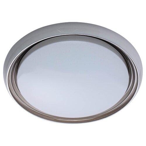 Светильник светодиодный De Markt Ривз 674011901, LED, 50 Вт потолочный светильник de markt 637017702 led 5 вт