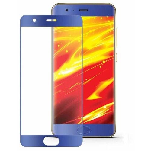 Защитное стекло Mobius 3D Full Cover Premium Tempered Glass для Xiaomi Mi Note 3 синий защитное стекло mobius 3d full cover premium tempered glass для xiaomi mi 9 черный