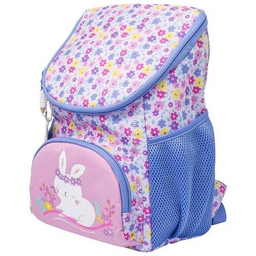 Купить Tiger Enterprise Рюкзак Little travellers Little Ruby, розовый, Рюкзаки, ранцы