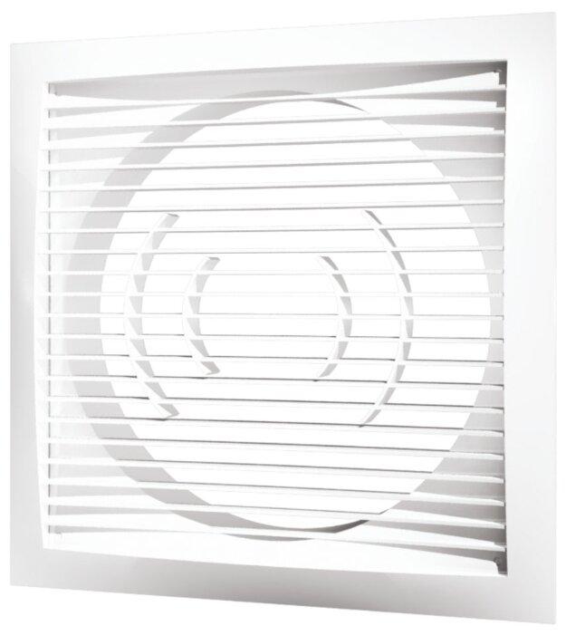 Вентиляционная решетка ERA 1515РС10Ф 150 x 150 мм