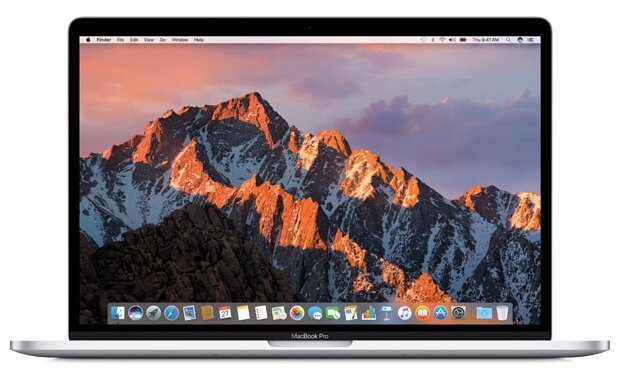 Ноутбук Apple MacBook Pro 15 with Retina display Mid 2017