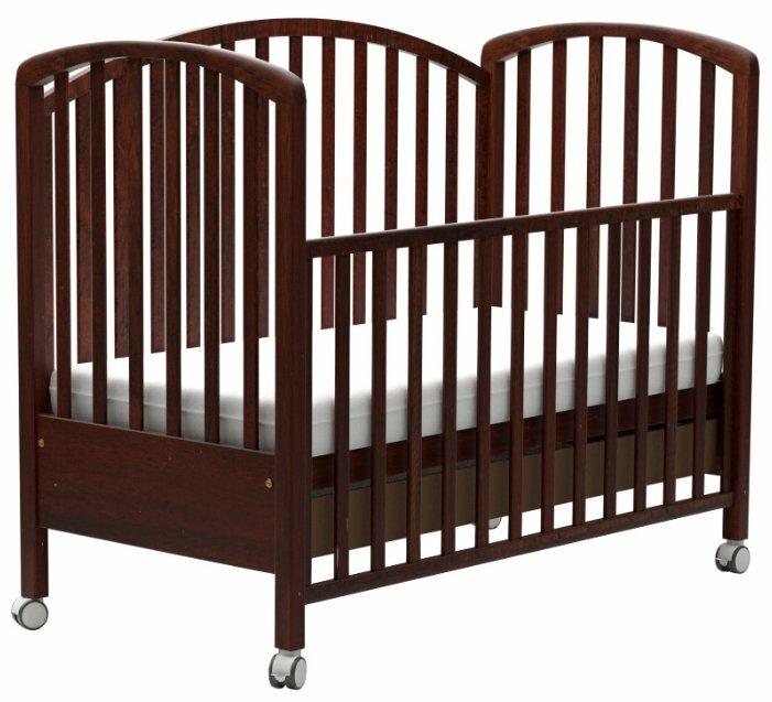 Кроватка Моє маля Сплюшок 2