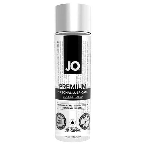 Гель-смазка JO Premium Classic Lubricant 240 мл флакон