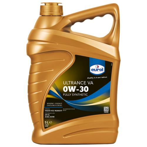 Моторное масло Eurol Ultrance VA 0W-30 5 л