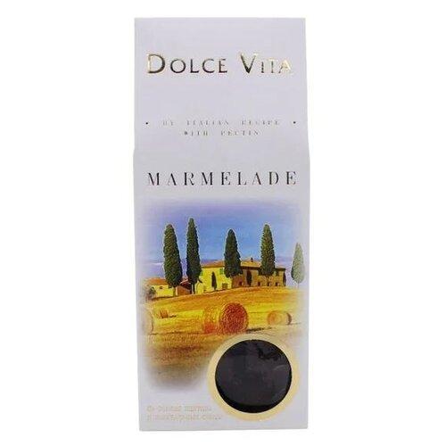 Мармелад Dolche Vita Лимон-кофе ручной работы 200 г