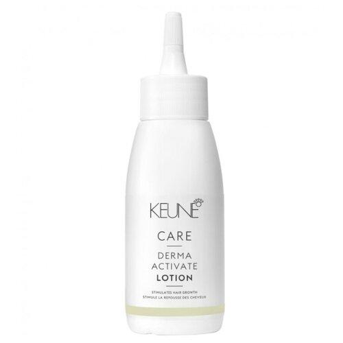 Купить Keune Derma Activating Лосьон против выпадения волос для волос и кожи головы, 75 мл