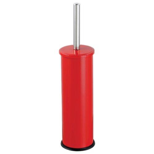 Ершик туалетный Efor Metal 831 красный