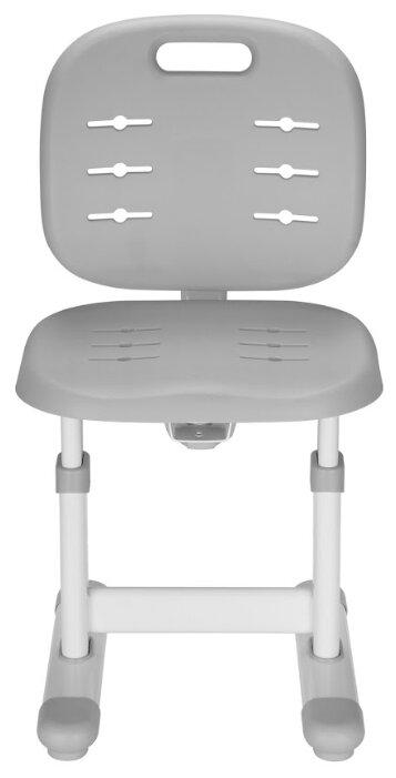 Комплект FUNDESK растущая детская парта и стул Piccolino III