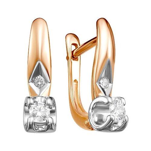 Diamond Union Серьги 5-2541-103-2K