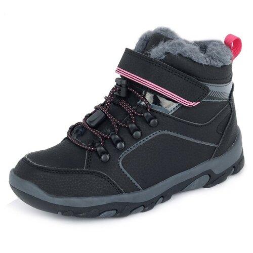 Ботинки T.Taccardi размер 31, черный ботинки tapiboo размер 30 черный