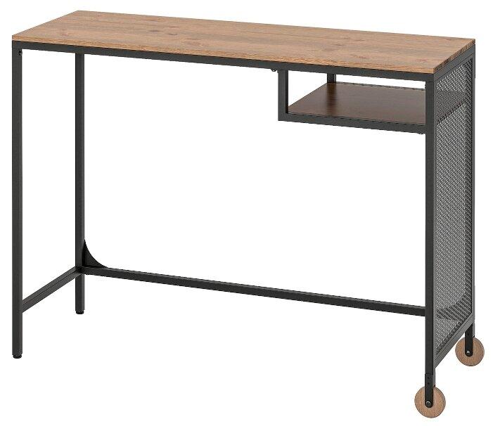 Письменный стол IKEA Фьелльбо — купить в Москве по выгодной цене на Яндекс.Маркете