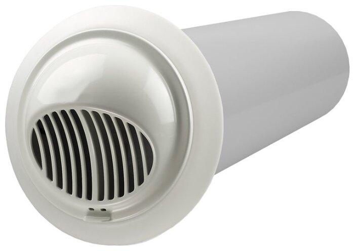 Круглый жесткий воздуховод Blauberg PP 160/0.7 160 мм