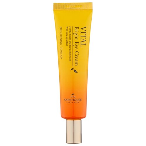 The Skin House Крем Vital Bright eye cream 30 мл