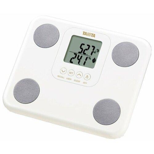 Весы электронные Tanita BC-730 WH