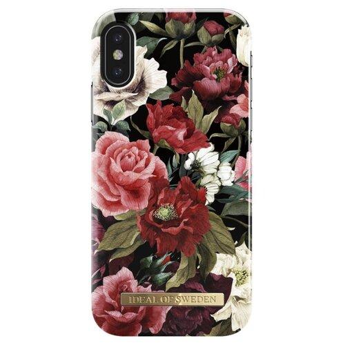 Купить Чехол iDeal of Sweden для iPhone Xs Max antique roses