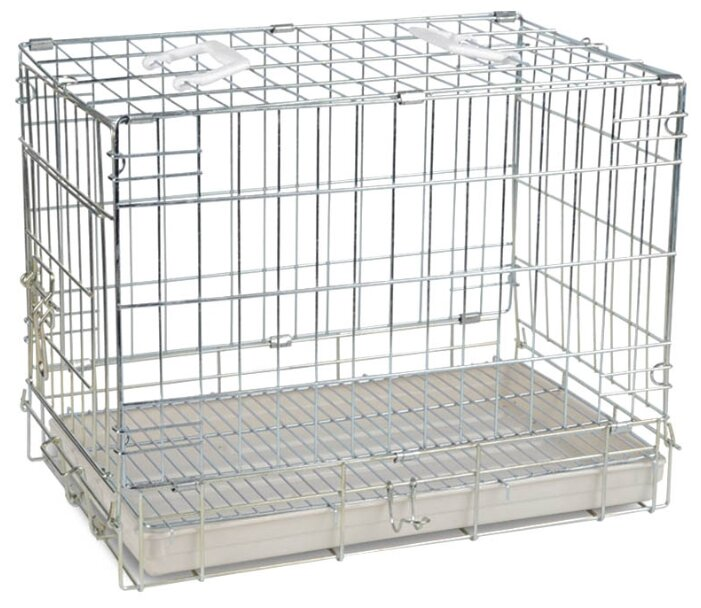 Клетка для собак Triol 003SCK 74х55х63.5 см