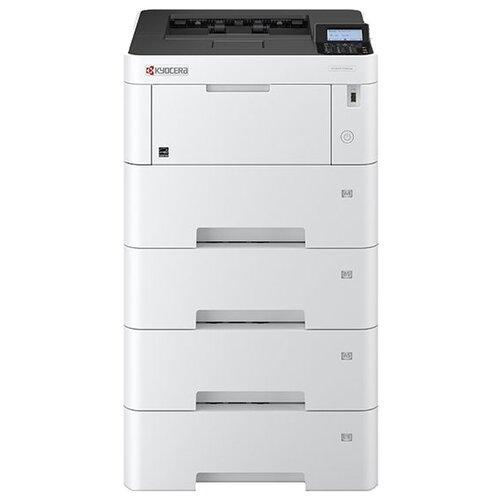 Принтер KYOCERA ECOSYS P3145dn белый мфу kyocera ecosys p3145dn