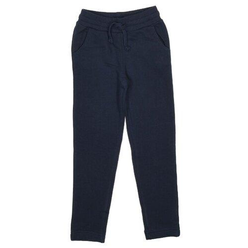 Купить Спортивные брюки MODIS размер 140, синий, Брюки