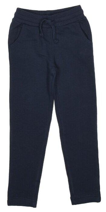 Спортивные брюки MODIS размер 140, синий