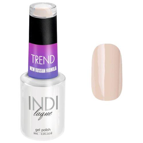 Купить Гель-лак для ногтей Runail Professional INDI Trend классические оттенки, 9 мл, оттенок 5010