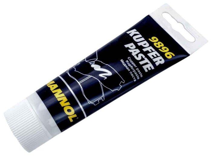 Автомобильная смазка Mannol Kupferpaste