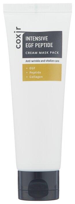 Coxir Маска с пептидами и EGF для регенерации кожи Intensive EGF Peptide