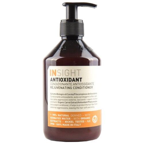 Купить Insight кондиционер антиоксидант Antioxidant Rejuvenating для перегруженных волос, 400 мл