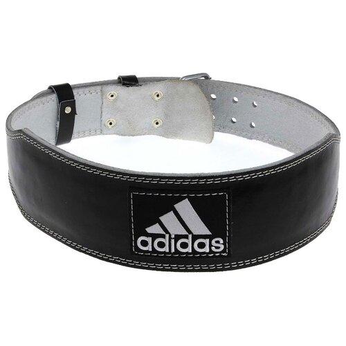 Пояс adidas Leather Lumbar Belt ADGB-12235 черный