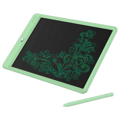 Купить Планшет детский Xiaomi Mijia Wicue 10 inch (WS210) зеленый, Доски и мольберты