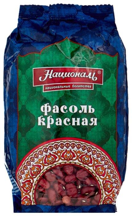 Националь фасоль красная 450 г