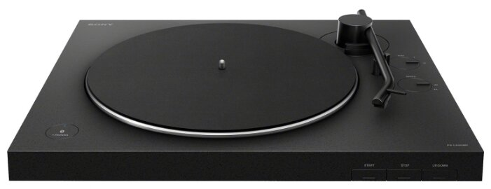 Виниловый проигрыватель Sony PS-LX310BT