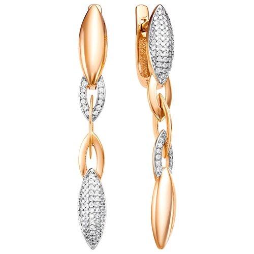 Diamond Union Серьги 5-2784-103-2K