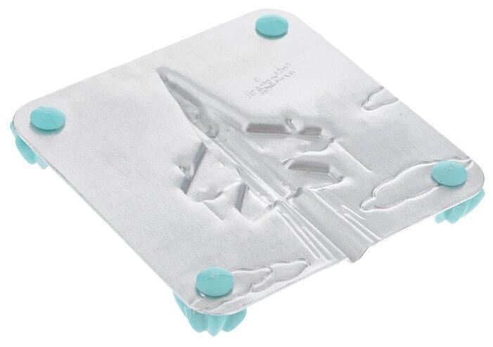 Форма для мороженого Леденцовая фабрика 0016