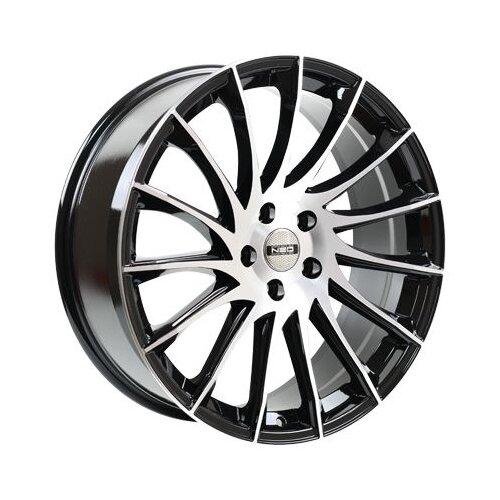Фото - Колесный диск Neo Wheels 231 8.5х20/5х108 D63.4 ET45, BD колесный диск neo wheels 509 6x15 5x100 d57 1 et40 bd