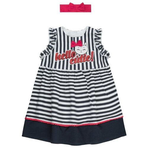Купить Платье Pixo размер 74, цветной, Платья и юбки