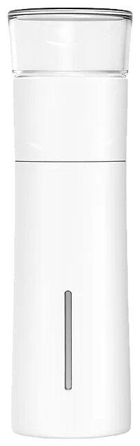 Купить Термокружка Xiaomi Pinztea Tea Water Separation Cup (0.3 л) белый по низкой цене с доставкой из Яндекс.Маркета (бывший Беру)