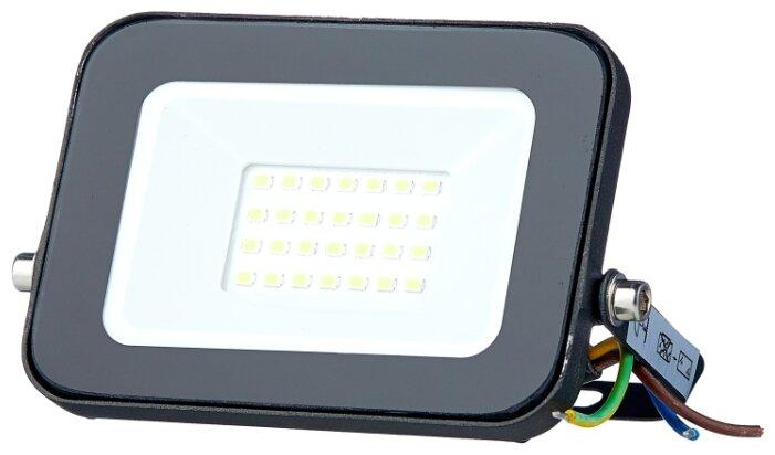 Прожектор светодиодный 20 Вт IEK СДО 06-20 (4000K)
