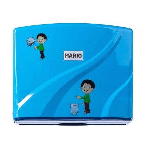 Диспенсер Mario Kids 8329 синий/голубой