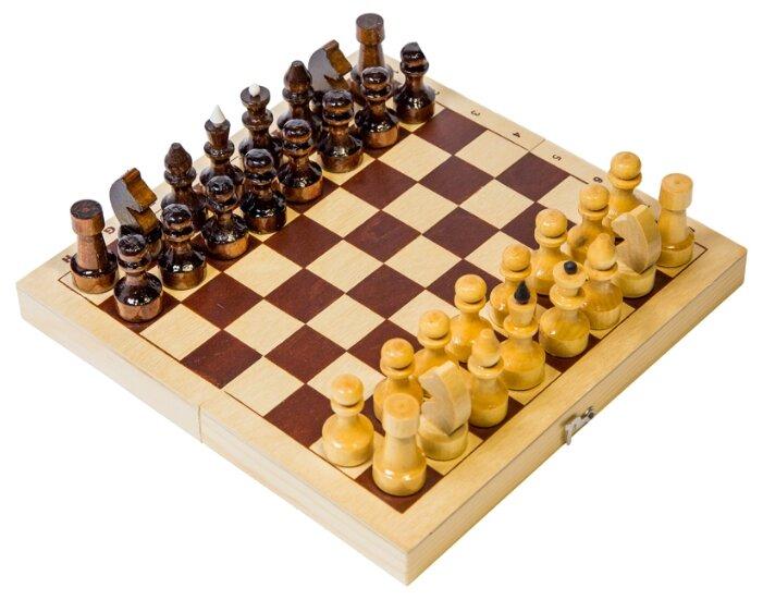 ОРЛОВСКАЯ ЛАДЬЯ Шахматы Походные D-1
