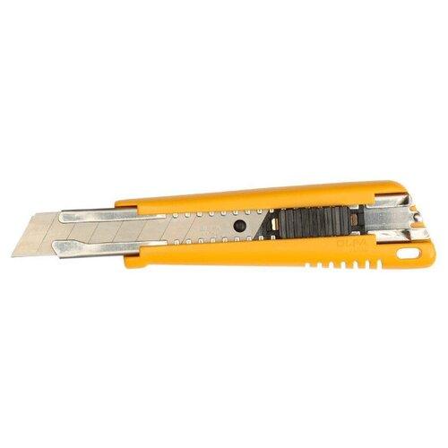 Монтажный нож OLFA OL-EXL нож строительный olfa ol ml
