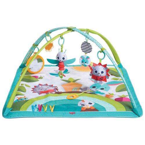 Купить Развивающий коврик Tiny Love Солнечный денек (1206506830), Развивающие коврики
