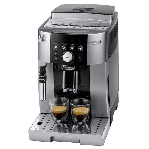 цена на Кофемашина De'Longhi Magnifica smart ECAM 250.23 S серебристый/черный