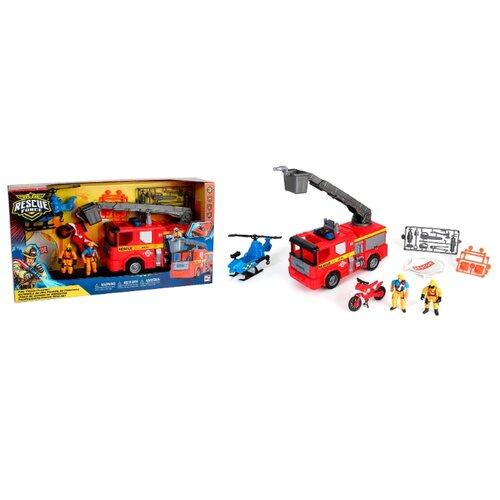 Купить Игровой набор Chap Mei Rescue Force 546053, Игровые наборы и фигурки